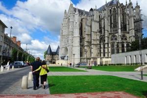 Cathédrale de Beauvais Bruno Gouhoury