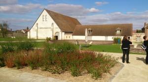 Maladrerie de Beauvais